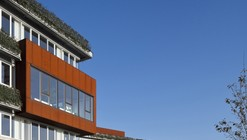 Campus Aarhus N / schmidt hammer lassen architects