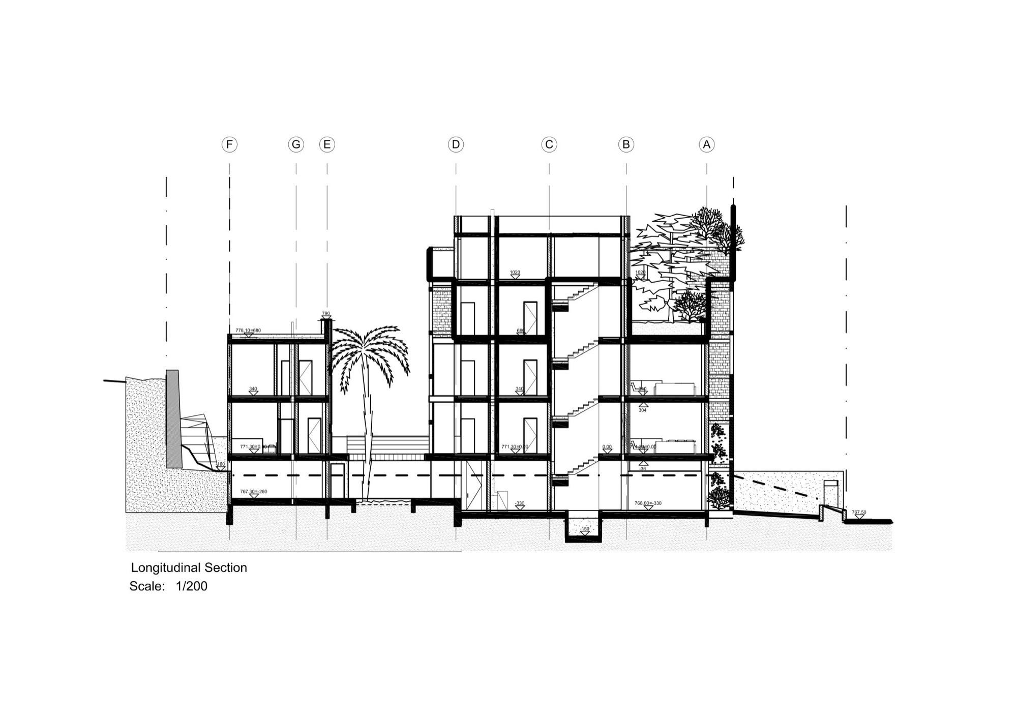 Gallery of The Mashrabiya House / Senan Abdelqader - 22