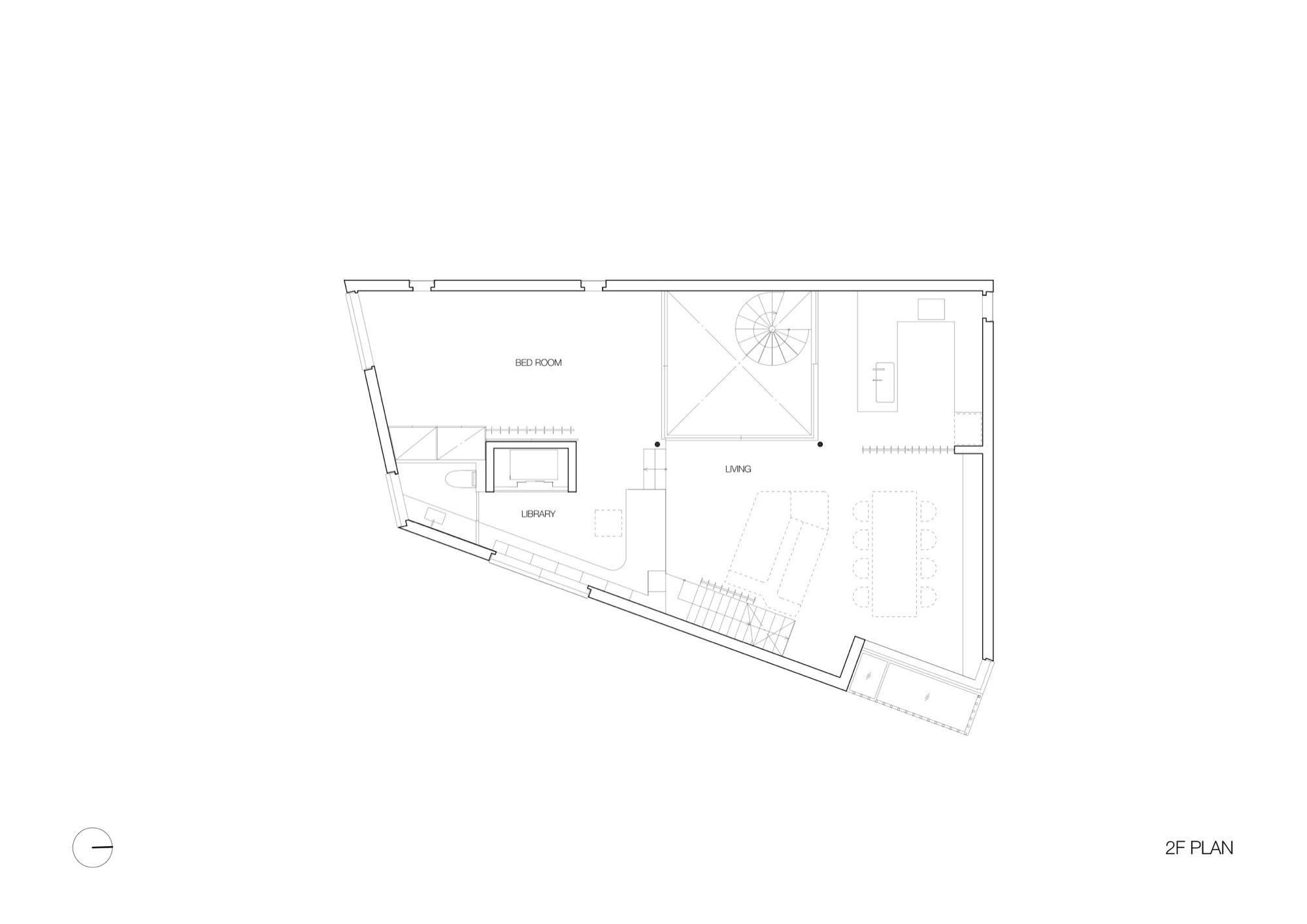 Gallery of sky garden house keiji ashizawa design 20 - Residence contemporaine sky garden keiji ashizawa design ...