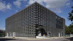 KMAR - Koninklijke Marechaussee / Wansleben Architekten