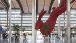Sacramento International Airport / Fentress Architects + Corgan