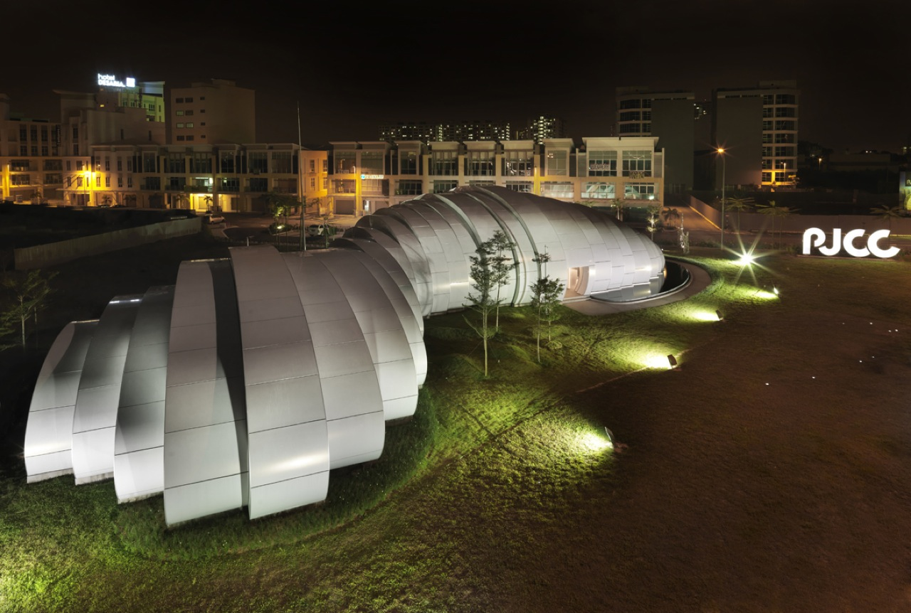 The POD,© Mr. H Lin Ho Courtesy Of PJCC Good Looking