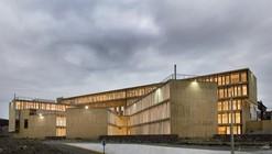 MOPTT Building in La Serena / Teodoro Fernández Arquitectos