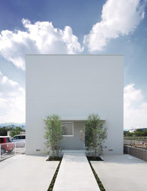 Ordinary House / FORM/Kouichi Kimura Architects, © MOVE