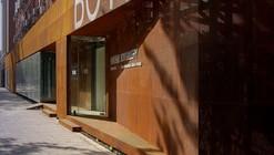 BOYI Gallery / Tao Lei Architect Studio