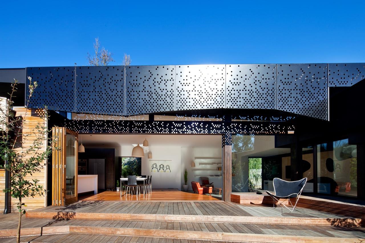 Balnarring House / Simon Couchman Architects, © Christine Francis