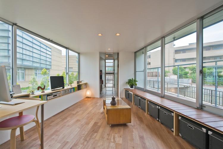 Risultati immagini per Mizuishi Architects Atelier