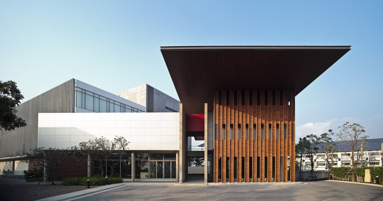 Royal Archive Center / Architects 49, Courtesy of  architects 49