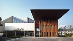Royal Archive Center / Architects 49