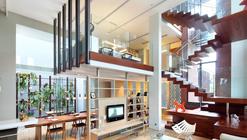 Alam Sutra Residence / Wahana Architects