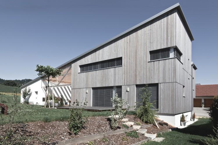 House BFW / architekten, © Ulrich Kehrer