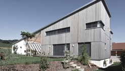 House BFW / architekten