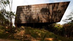 Miguel Rio Branco Gallery / Arquitetos Associados