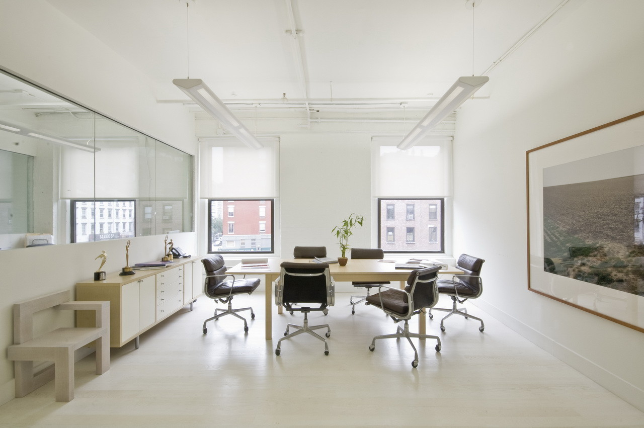 Mpd Office Studiolab Archdaily
