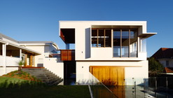 Clayfield House / Shaun Lockyer Architects