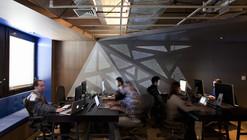D3 Interactive Environment / Estudio Guto Requena