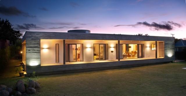 The CG House / Rethink Studio, © Gordon Mackenzie-Kennedy