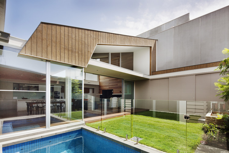 Richmond House 01 / Rachcoff Vella Architecture, © Shannon McGrath