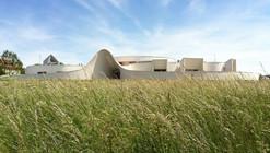 Sarreguemines Nursery / Michel Grasso + Paul Le Quernec