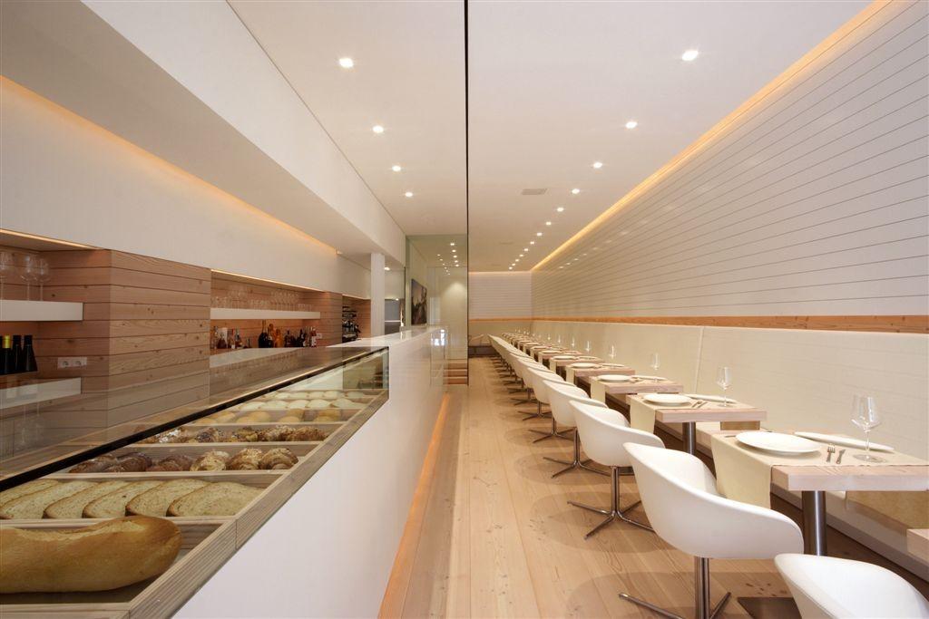 Caffè di Mezzo / JM Architecture, © Jacopo Mascheroni