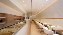 Caffè di Mezzo / JM Architecture