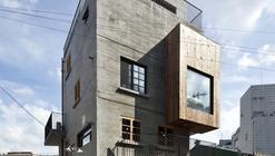 Cafe Mo'Better Blues / modo architect office
