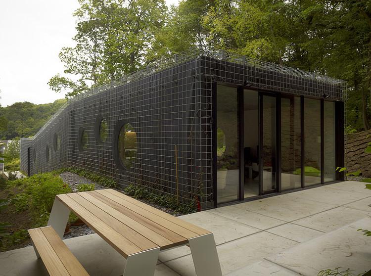 House W / dmvA, © Frederik Vercruysse