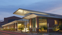 Indiana Convention Center Expansion / RATIO Architects