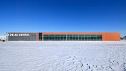 Delta Dental / OPN Architects