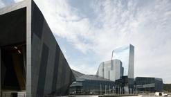 Sede de Salewa en Bolzano / Cino Zucchi Architetti and Park Associati