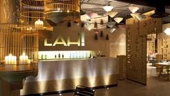LAH! Restaurant / IlmioDesign