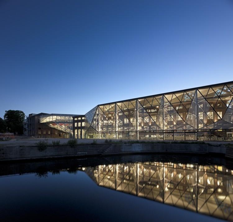 Culture Yard / AART Architects, © Adam Mørk