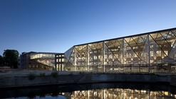 Culture Yard / AART Architects