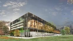 Antakya Hotel / EAA - Emre Arolat Architects