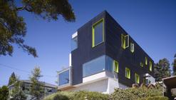 Los Feliz Residence / Warren Techentin Architecture