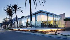 Club de Vela / SCT Estudio de Arquitectura