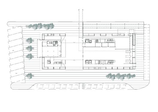 Alcudia marine station sct estudio de arquitectura for Plan estudios arquitectura