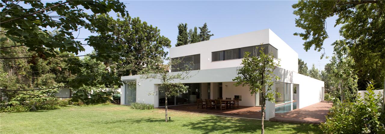 K House / Alroy Hazak architects, © Amit Giron