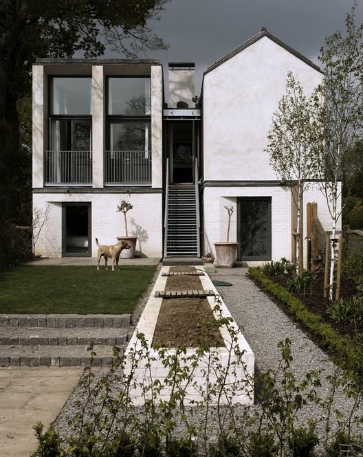 Mission Hall / Adam Richards Architects, Courtesy of adam richards architects