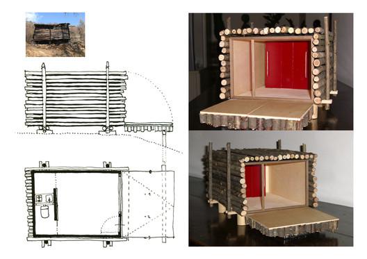Diagram and Model 01