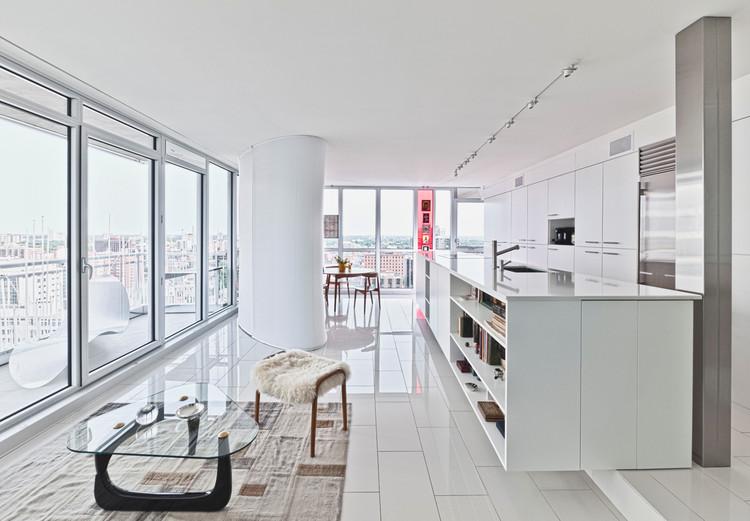 Redeveloper Apartment / Kariouk Associates, © Photolux Studio (Christian Lalonde)