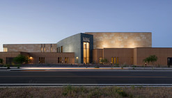 Musical Instrument Museum / RSP Architects