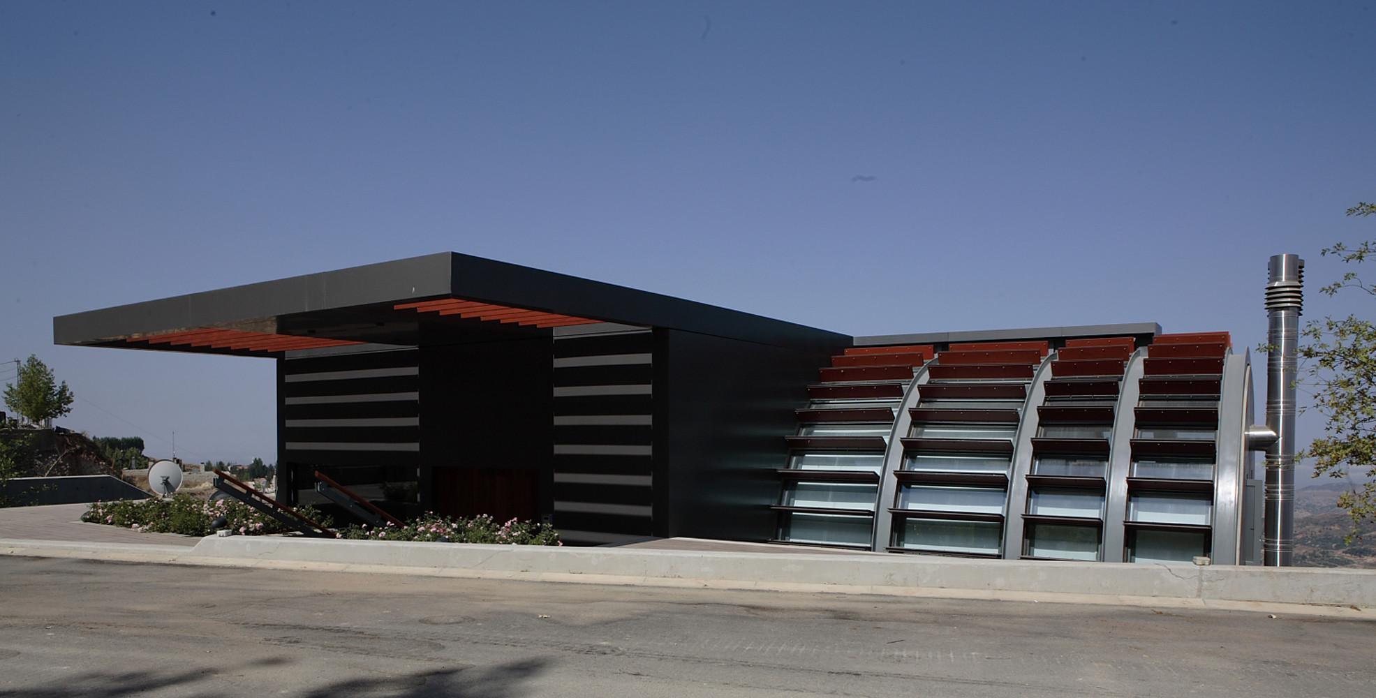 Plot 7950 / Bernard Khoury Architects, © Bernard Khoury Architects