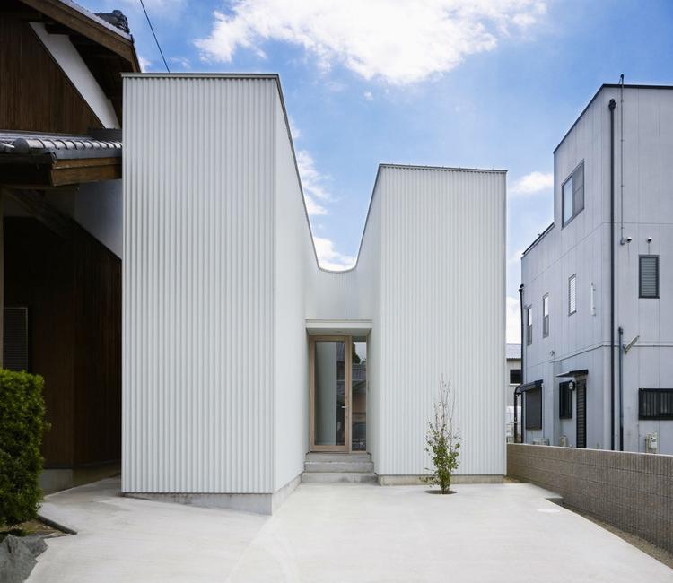 Oshikamo / Katsutoshi Sasaki + Associates, © Toshiyuki Yano