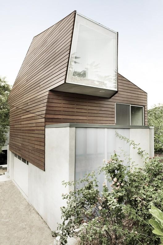 Montrose Duplex / Warren Techentin Architecture, © Nicholas Alan Cope