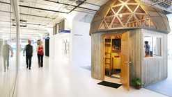 Airbnb San Francisco Headquarters / Garcia Tamjidi