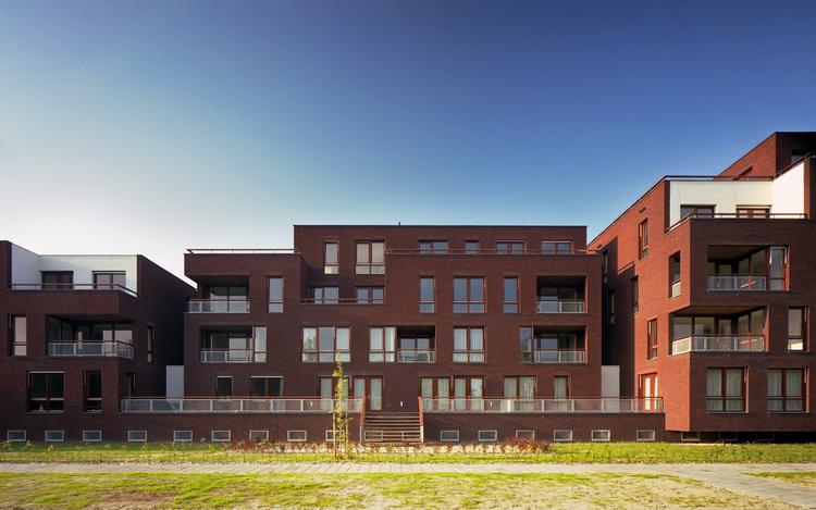 The Western Terp / LEVS Architecten, © Gerard van Beek