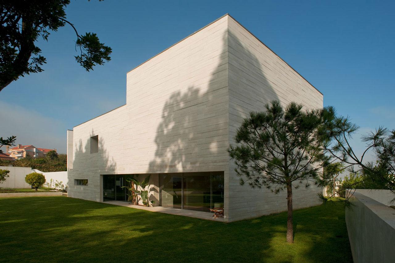 Gallery of house in aldoar topos atelier de arquitectura 7 - Atelier arquitectura ...