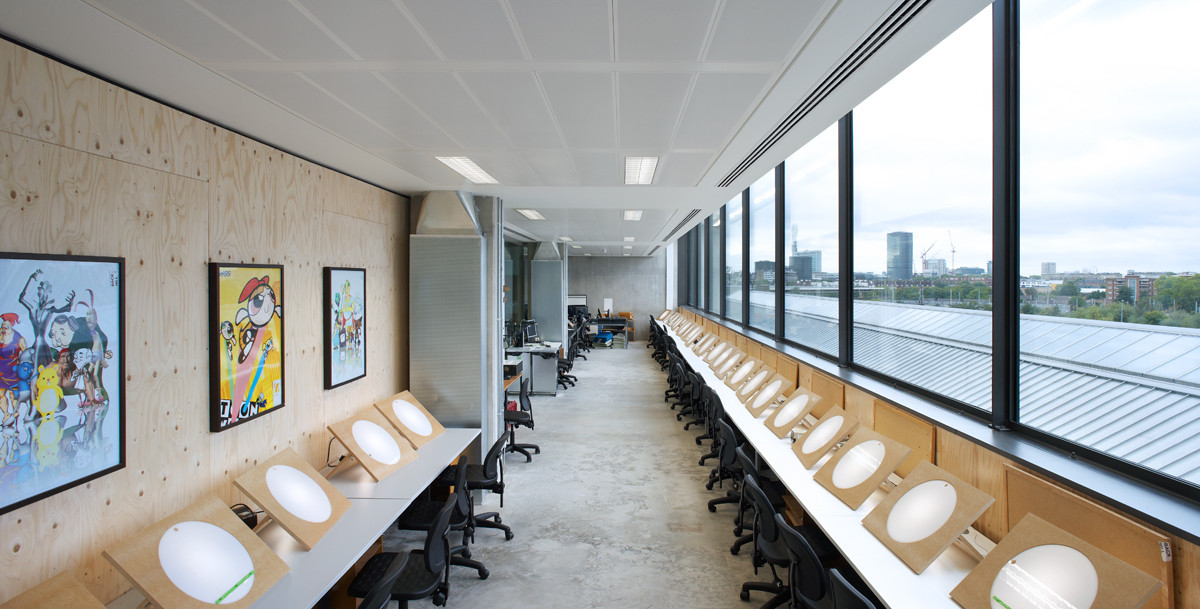 University Of The Arts London Design S London