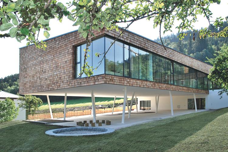 Kinderkrippe Kindergarten / Kreiner architektur, Courtesy of KREINERarchitektur ZT GmbH